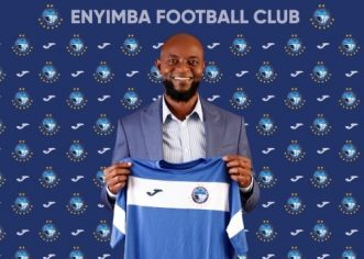 Finidi George Expresses Delight After Enyimba Thrashed Diambers In CAF Confederation Cup