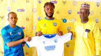 Gombe United Unveil 12 New Players Ahead Of NPFL Return