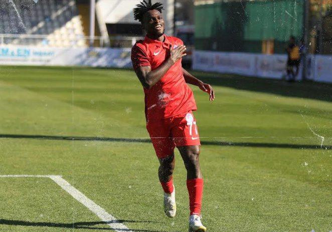 Olawoyin Expresses Delight In Double, Keçiorengucu Win