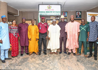 Sports Ministry Sets Up Caretaker Committee For Badminton Federation